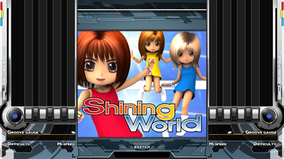 Shining World