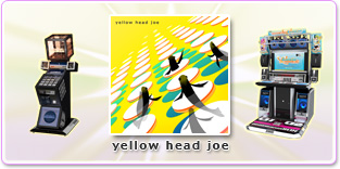 yellow head joeの伝導師