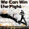 We Can Win the Fight