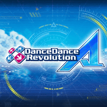 DanceDanceRevolution A