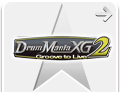DrumManiaXG2 Groove to Live