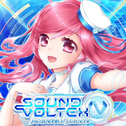 SOUND VOLTEX IV HEAVENLY HAVEN | The 6th KONAMI Arcade
