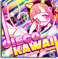 disco KAWAii